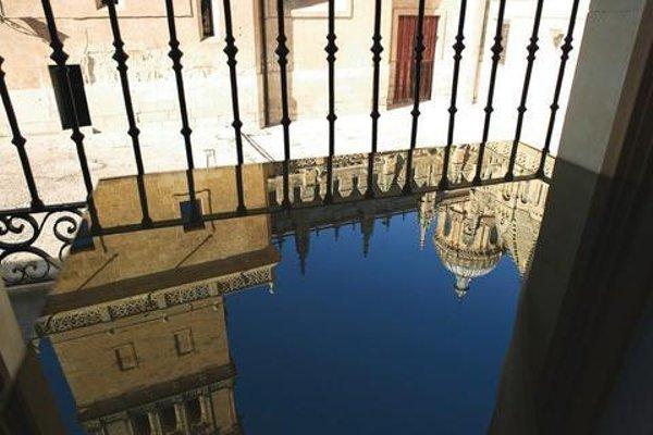 NH Salamanca Puerta de la Catedral - фото 19