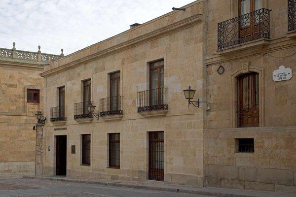 NH Salamanca Puerta de la Catedral - фото 20