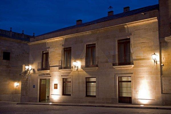 NH Salamanca Puerta de la Catedral - фото 21