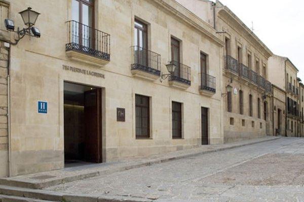 NH Salamanca Puerta de la Catedral - фото 22