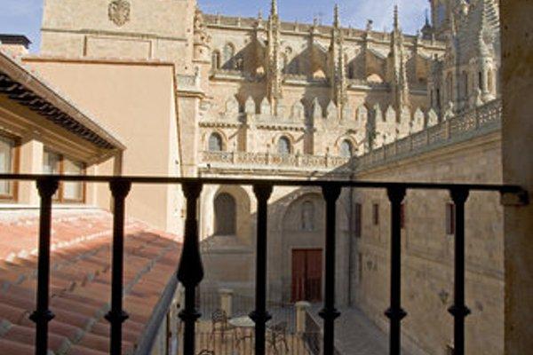 NH Salamanca Puerta de la Catedral - фото 23