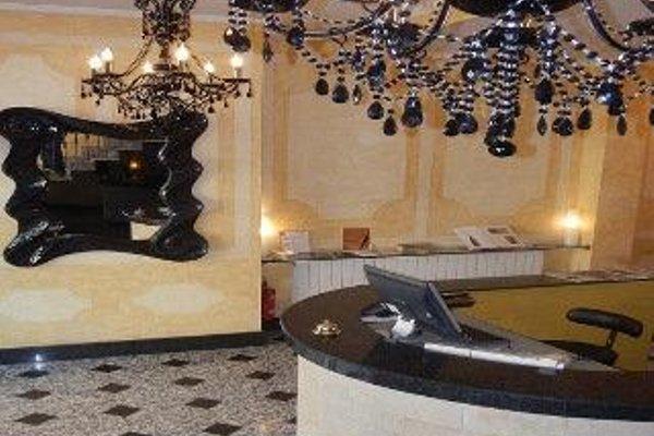 Hotel Rua Salamanca - 14