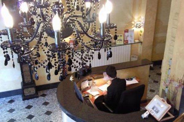 Hotel Rua Salamanca - 15