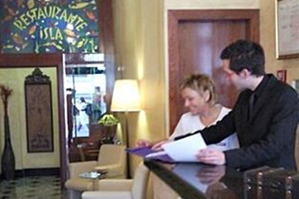 Hotel Rua Salamanca - 17