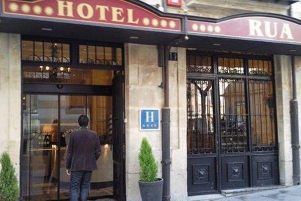 Hotel Rua Salamanca - 19