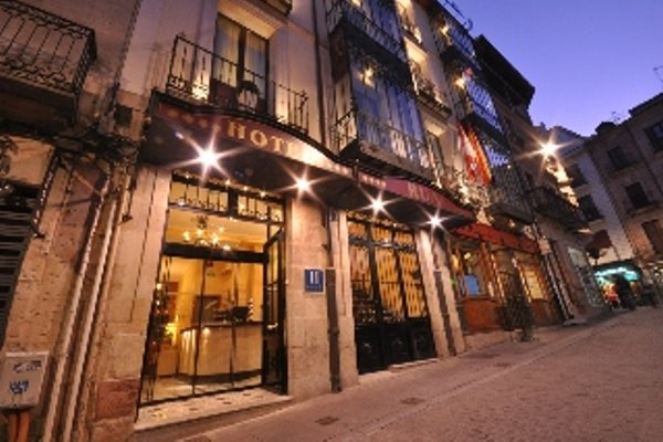 Hotel Rua Salamanca - 21