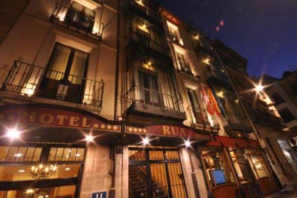 Hotel Rua Salamanca - 22