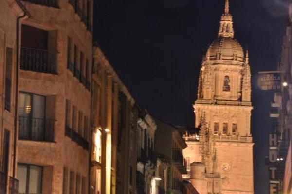 Hotel Rua Salamanca - 23