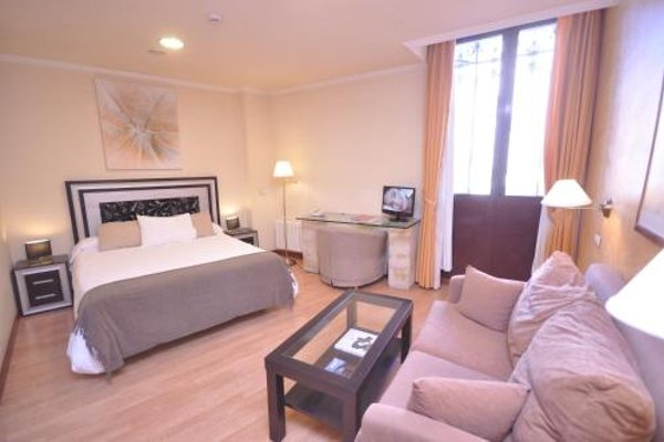 Hotel Rua Salamanca - 4