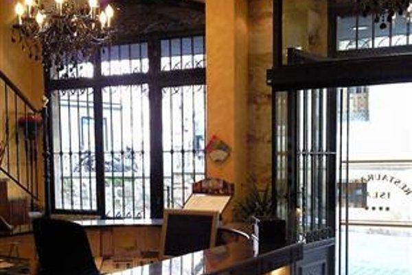 Hotel Rua Salamanca - 6