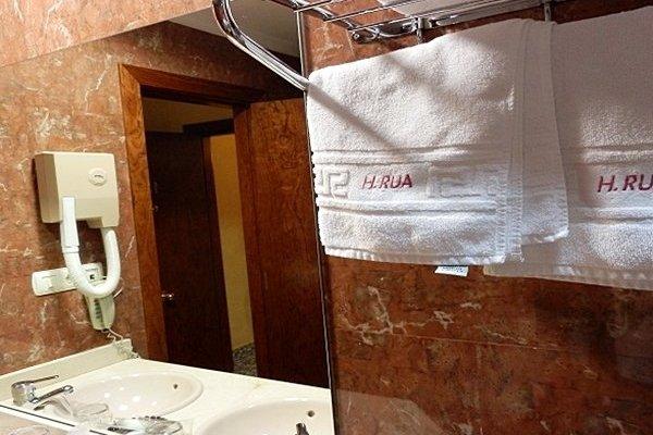 Hotel Rua Salamanca - 9