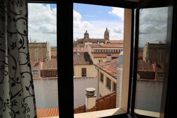 Hotel Alda Plaza Mayor - фото 16