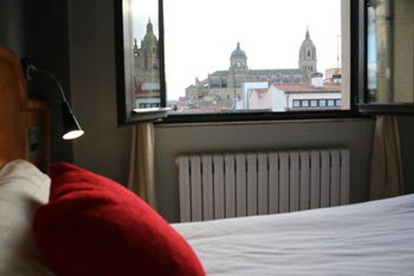 Hotel Alda Plaza Mayor - фото 17