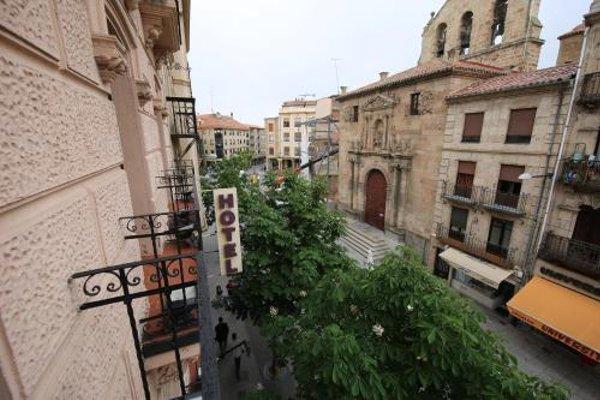 Hotel Alda Plaza Mayor - фото 18