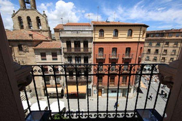 Hotel Alda Plaza Mayor - фото 19