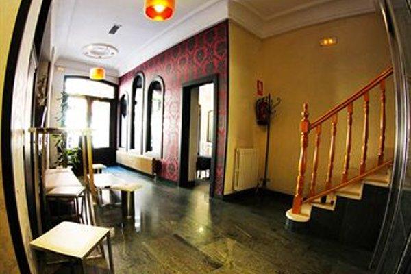 Hotel Alda Plaza Mayor - фото 4