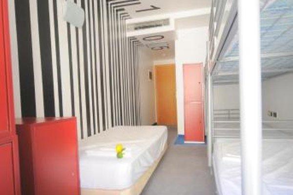 Revolutum Hostel - фото 3