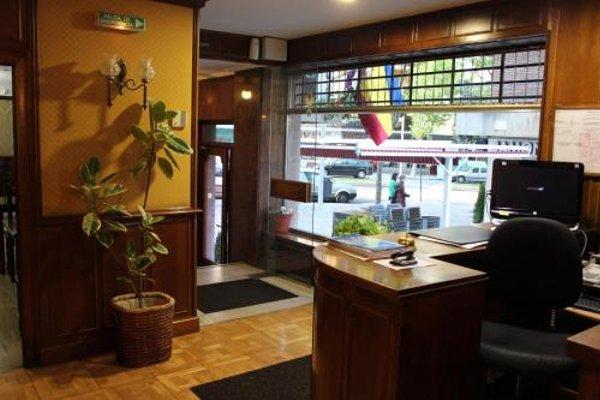 Hotel Residencia Castellano I - фото 15
