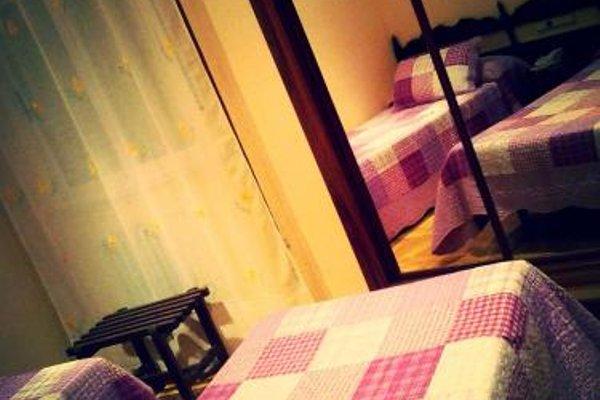 Hotel Residencia Castellano I - фото 19