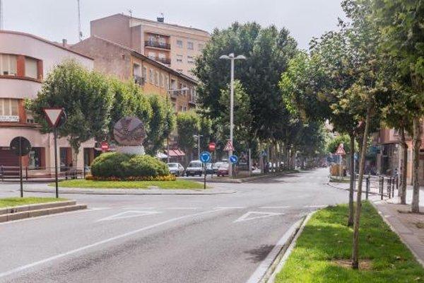 Hotel Residencia Castellano I - фото 21