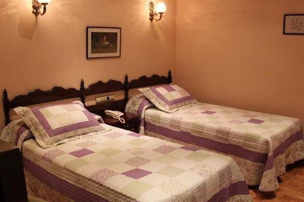 Hotel Residencia Castellano I - фото 3