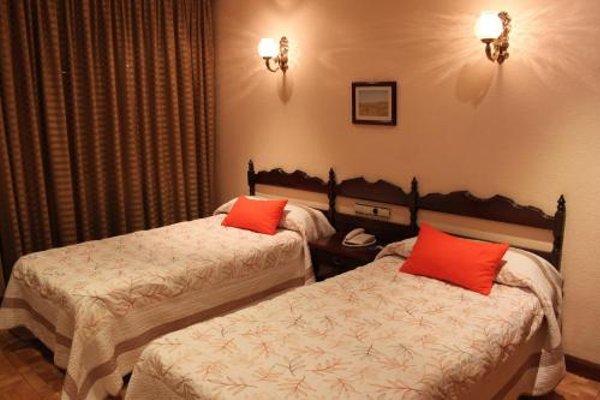 Hotel Residencia Castellano I - фото 4