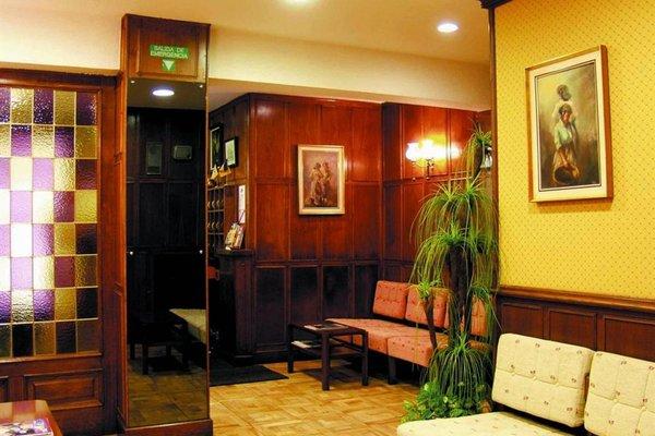 Hotel Residencia Castellano I - фото 6