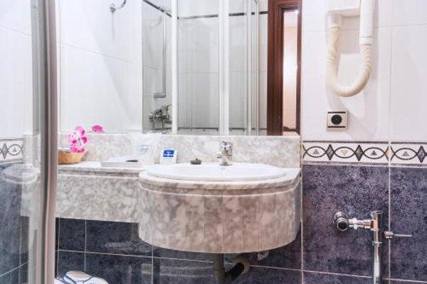Hotel Residencia Castellano I - фото 9