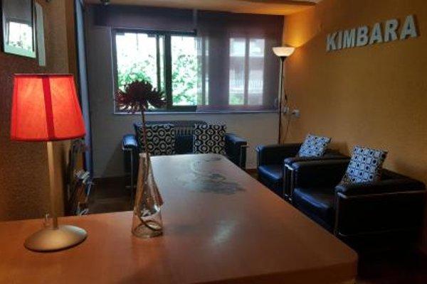 Hostal Kimbara - фото 12