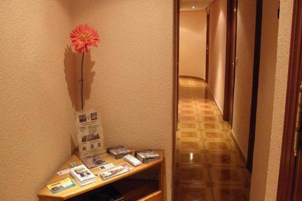 Hostal Kimbara - фото 14