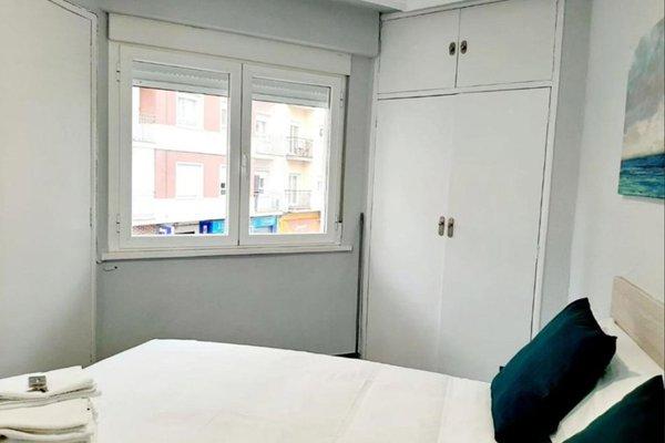 Arjori Rooms Hostal - фото 15