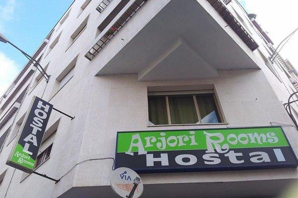 Arjori Rooms Hostal - фото 21