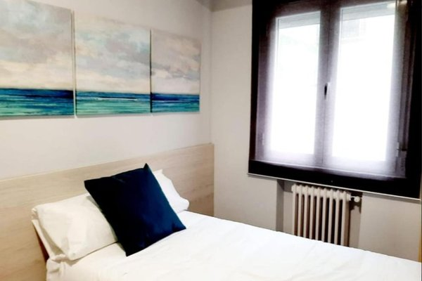 Arjori Rooms Hostal - фото 22