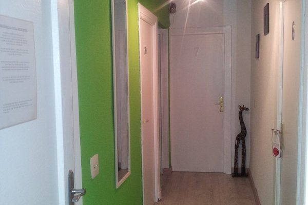 Arjori Rooms Hostal - фото 3