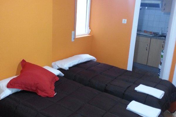 Arjori Rooms Hostal - фото 6