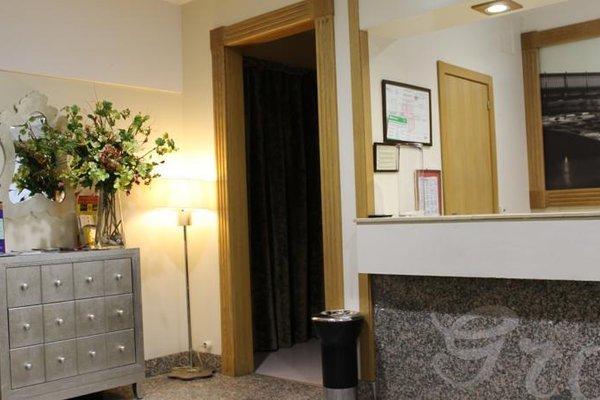 Hotel Residencia Gran Via - фото 50
