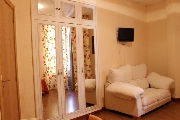 Hotel Residencia Gran Via - фото 10