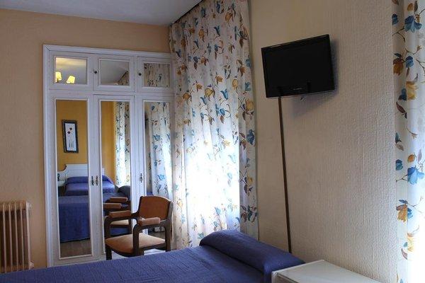 Hotel Residencia Gran Via - фото 11