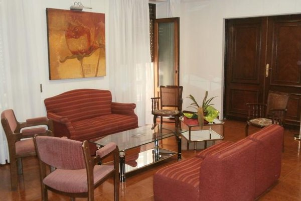 Hotel Residencia Gran Via - фото 12