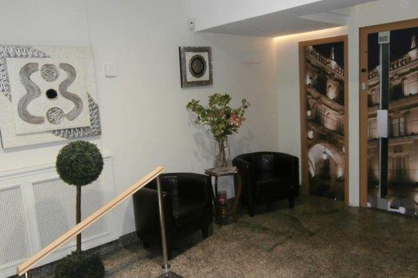 Hotel Residencia Gran Via - фото 13