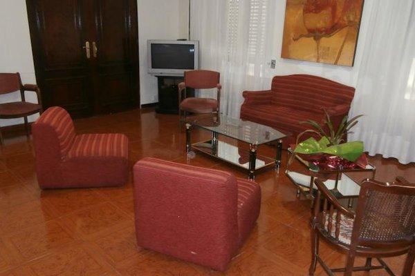 Hotel Residencia Gran Via - фото 14