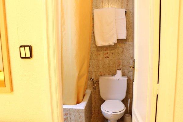 Hotel Residencia Gran Via - фото 15