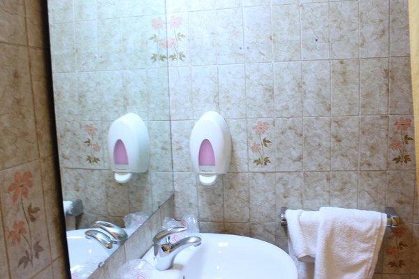 Hotel Residencia Gran Via - фото 16