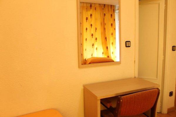 Hotel Residencia Gran Via - фото 17