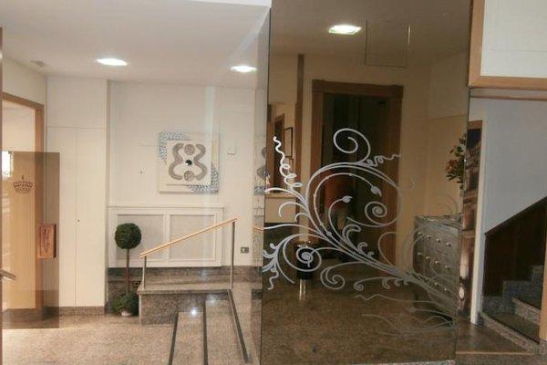 Hotel Residencia Gran Via - фото 20