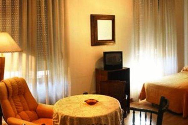 Hotel Residencia Gran Via - фото 4