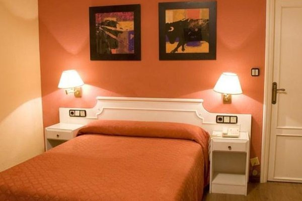 Hotel Residencia Gran Via - фото 5