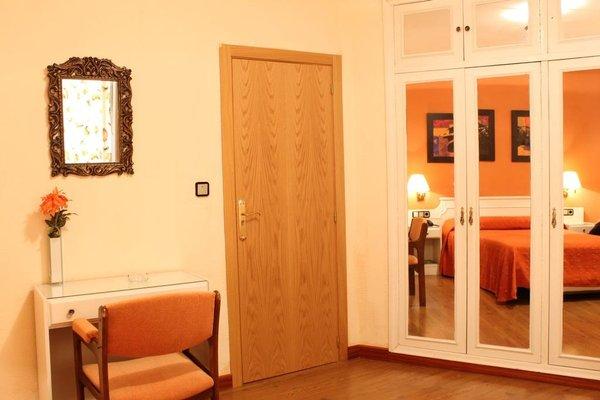 Hotel Residencia Gran Via - фото 6