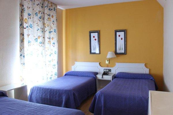 Hotel Residencia Gran Via - фото 7