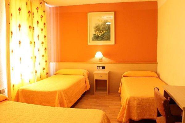 Hotel Residencia Gran Via - фото 9